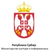ministarstvo kulture logo krive